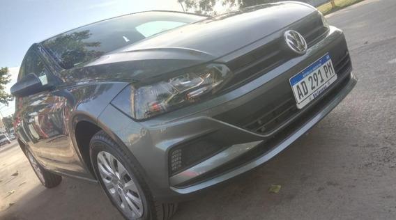 Volkswagen Polo 1.6 Msi Trendline 2018