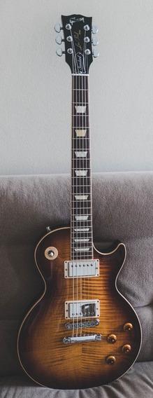 Guitarra Gibson Les Paul Premium Plus, Fender, Musicman