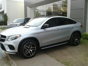 Mercedes Gle Coupe En Excelnte Estado Y Barata