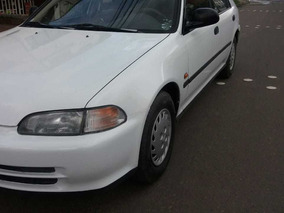 Honda Civic 1.5 Modelo 1994