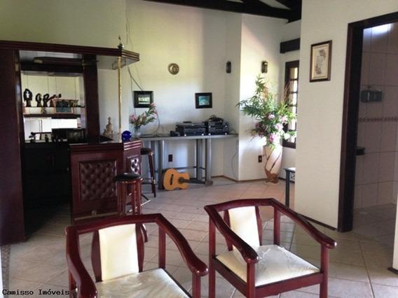 Chácara Com 6 Dormitórios À Venda, 25000 M² Por R$ 1.700.000 - Estaleiro Grande - Balneário Camboriú/sc - Ch0001