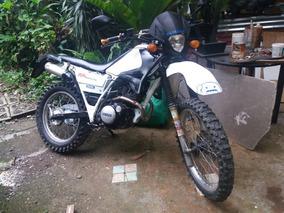 Yamaha Xt 225 1988