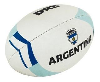 Pelota De Rugby Drb®   Bandera N°5!! @