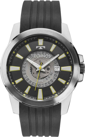 Relógio Technos Masculino Performance Racer 2117laf/8p