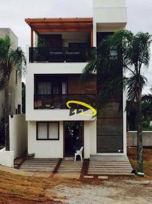 Casa Com 3 Dormitórios À Venda, 146 M² Por R$ 679.000 - Authentiq Granja Viana - Cotia/sp - Ca4267