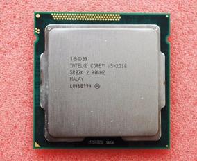 Processador I5 2310 2.90ghz Max De 3.40ghz