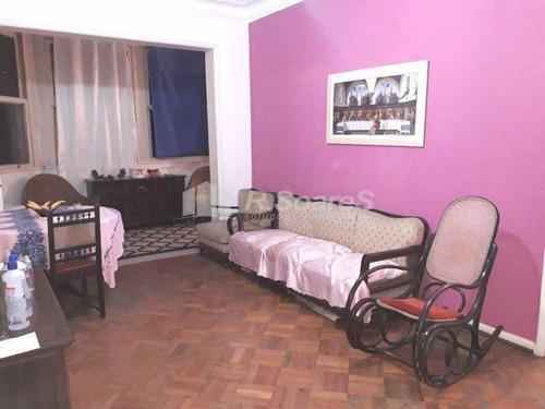Apartamento-à Venda-copacabana-rio De Janeiro - Cpap30066