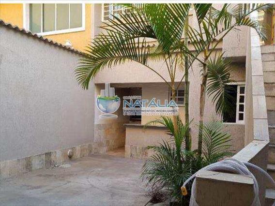 Sobrado Com 3 Dorms, Centro, Guarulhos, Cod: 6260 - A6260