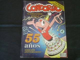 Condorito Coleccion # 4 (2004)