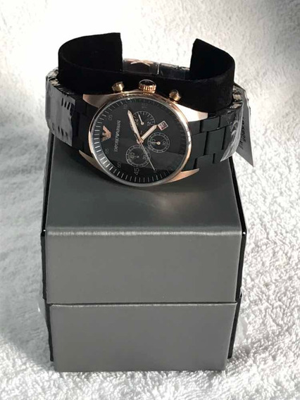 Relógio Empório Armani Ar5905 (original)