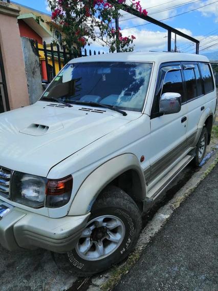 Mitsubishi Montero Montero 1994