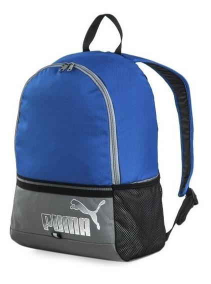 Mochila Puma Phase 2 Original Hombre, Unisex, No Nike,adidas