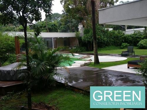 Casa Em Condominio - Ref: Cc00386