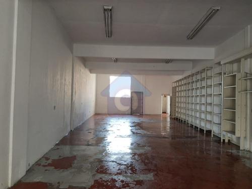 Imagem 1 de 2 de Loja Comercial Bem Localizada Cambuci  - Tw16190