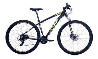 Bike Aro 29 Oggi Hacker Hds Bicicleta Novo Nf
