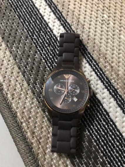 Relógio Feminino Emporio Armani