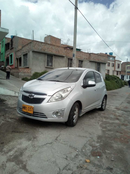 Chevrolet Spark Gt ...