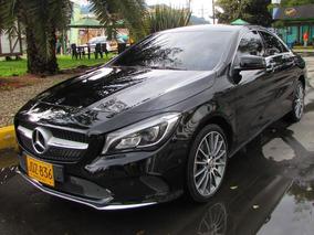 Mercedes Benz Cl 180