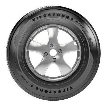 Neumático Firestone 185/60 R14 82t F700 - Colocación S/c