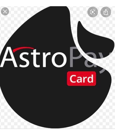 A.s.t.r.o.p.a.y Giftcard