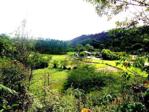 Imagem 1 de 19 de Chácara Com 2 Dormitórios À Venda, 8750 M² Por R$ 800.000,00 - Jardim Cumbica - Guarulhos/sp - Ch0048