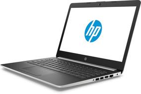 Notebook Hp Tela 14 4gb 32ssd Amd Dual Core Novo