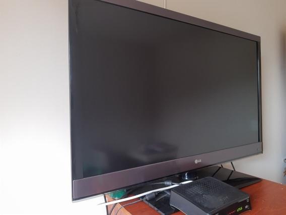 Tv Lg 42 Modelo Lw5700