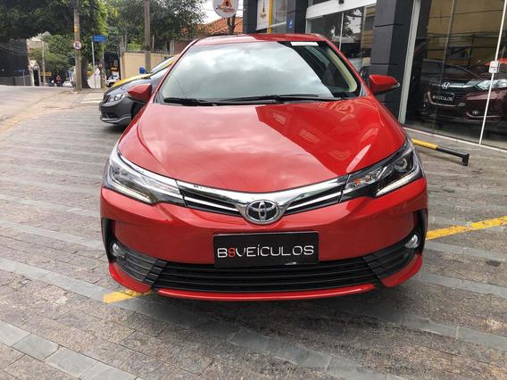 Toyota Corolla Autis