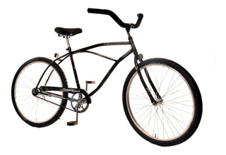 Bicicleta Playera Rodado 26 Ushuaia