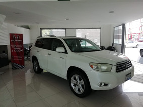 Toyota Highlander Limited 4x4 2010