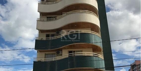 Apartamento Em Centro Com 2 Dormitórios - Lu430737