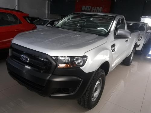 Ford Ranger 2021 2.2 Cs Xl Tdci 125cv 4x2