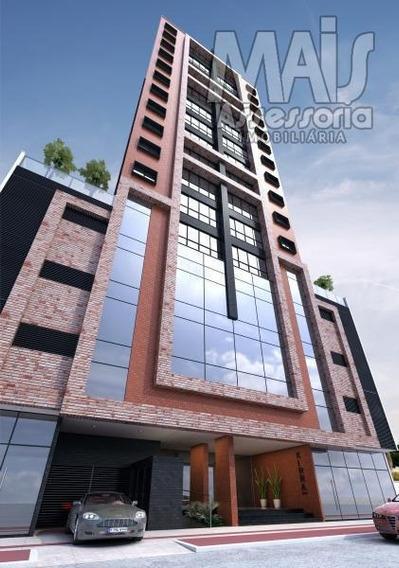 Apartamento Para Venda Em Balneário Camboriú, Centro, 3 Dormitórios, 3 Suítes, 4 Banheiros, 2 Vagas - Jva2837_2-984534