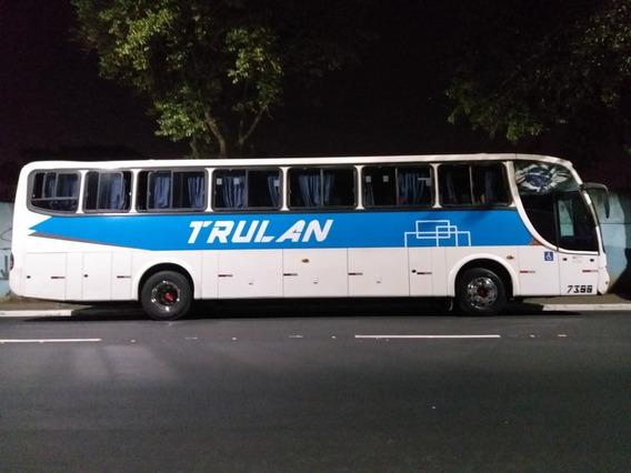 Ônibus Rodoviário Marcopolo G6 1050 2007/2007
