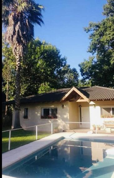 Quintas Alquiler Loma Verde
