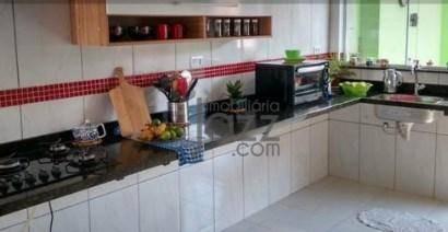 Casa Com 2 Dormitórios À Venda, 140 M² Por R$ 317.000,00 - Jardim João Paulo Ii - Sumaré/sp - Ca5584