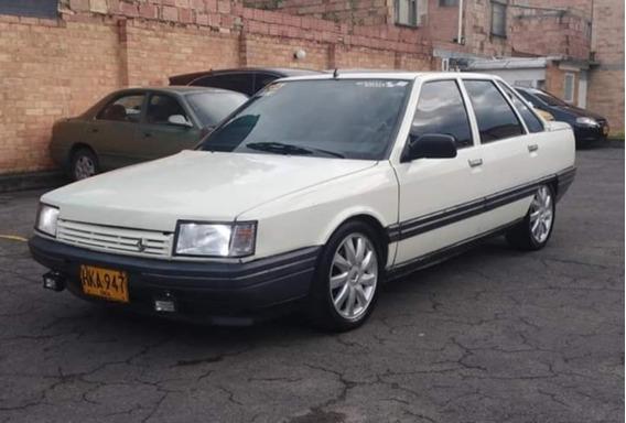 Renault R 21 Rx 1996