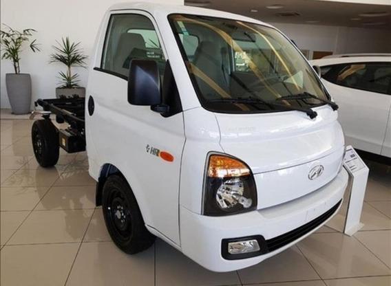 Hyundai Hr 2.5 Hd Cab. Curta S/ Carroceria Tci 2p 2019