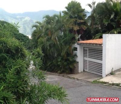 Casas En Venta Colinas De Bello Monte 18-13016