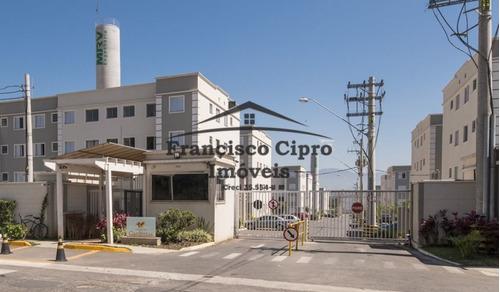 Imagem 1 de 16 de Apartamento À Venda No Bairro Vila Mariana - Aparecida/sp - Ap050
