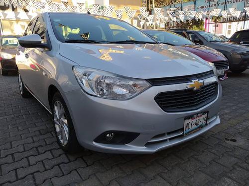 Imagen 1 de 15 de Chevrolet Aveo 2018 Ls Mt