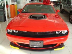 Dodge Challenger Scat Pack...la Emoción Continua..hazla Tuya