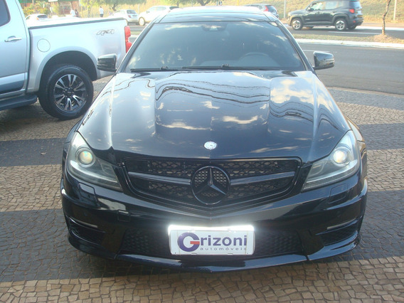 Mercedes Benz C63amgp30 Coupe
