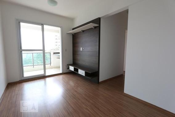 Apartamento No 13º Andar Com 2 Dormitórios E 1 Garagem - Id: 892993000 - 293000