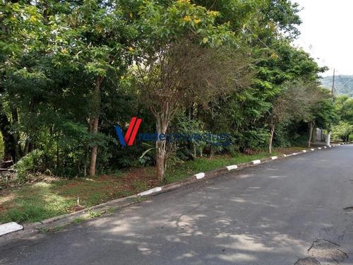 Terreno À Venda Em Joaquim Egídio - Te276047