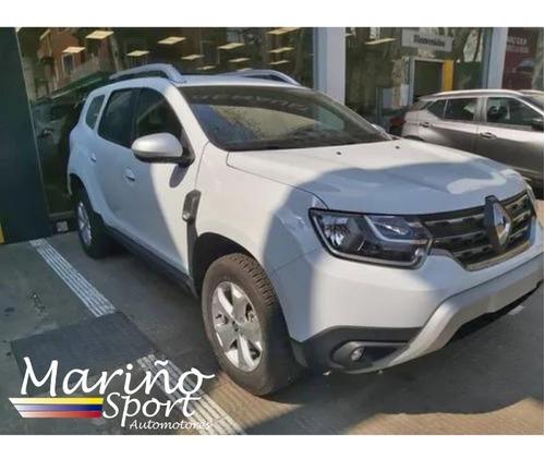 Renault Duster Intense Automatica Entrega Ya!!!