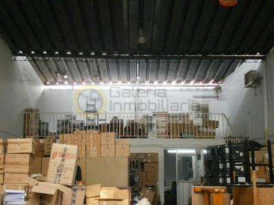 Bodegas En Arriendo Centro 704-4295
