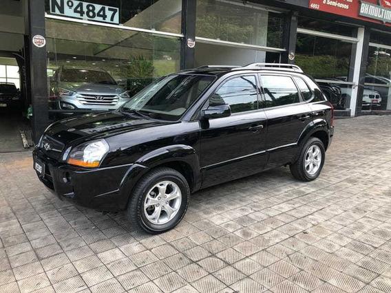 Hyundai I/ Tucson Gls 20l