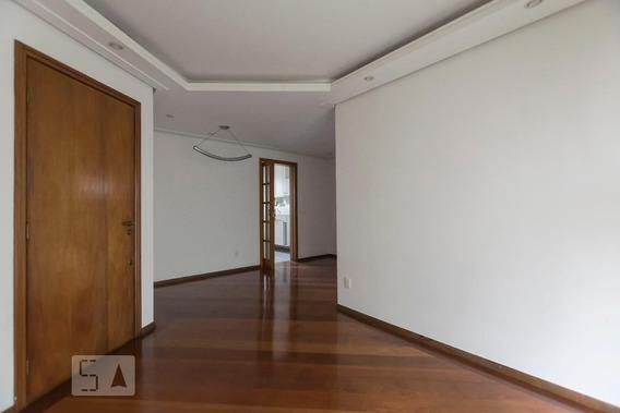 Apartamento No 6º Andar Com 3 Dormitórios E 2 Garagens - Id: 892991634 - 291634