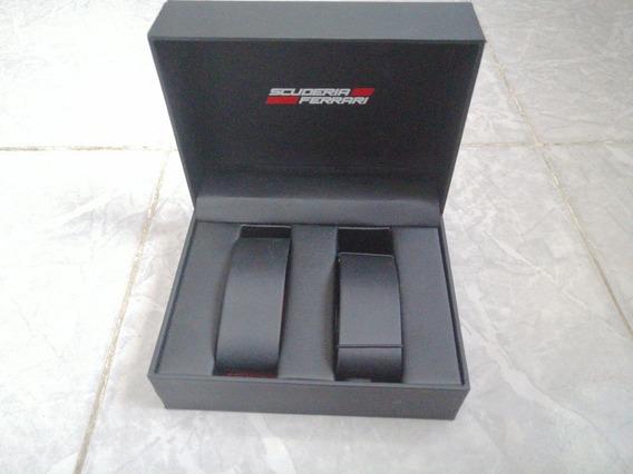 Caja De Scuderia Ferrari